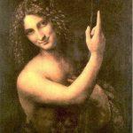 Le secret du sourire de Mona Lisa.