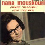 La Mort, Nana Mouskouri, Maman et le déodorant Wizard.