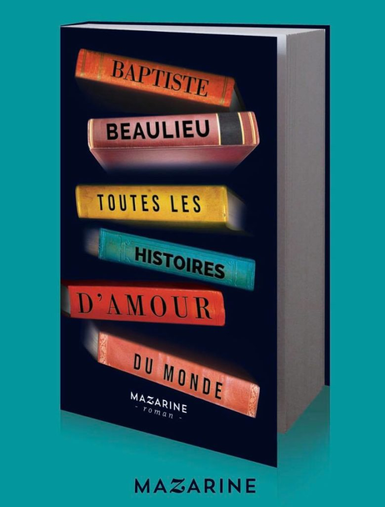 Toutes les histoires d'amour du monde