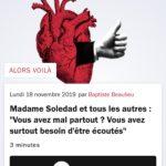Madame Soledad