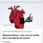 Madame Oiseau